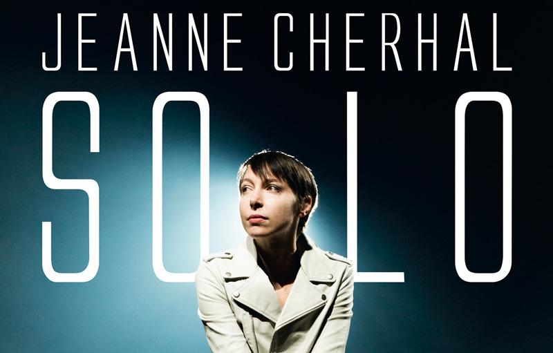 Interview, Jeanne Cherhal