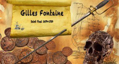 img-Découvrez l'histoire du pirate saint-paulois : Gilles Fontaine