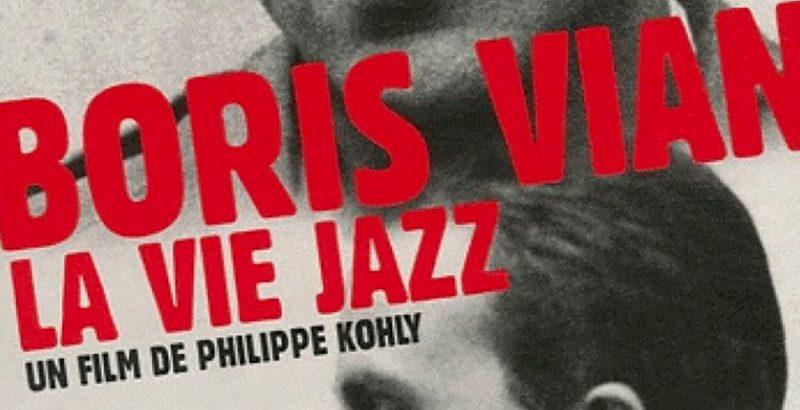 Boris Vian, la vie jazz-2