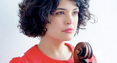 img-Festival Opus Pocus : Ana Carla Maza