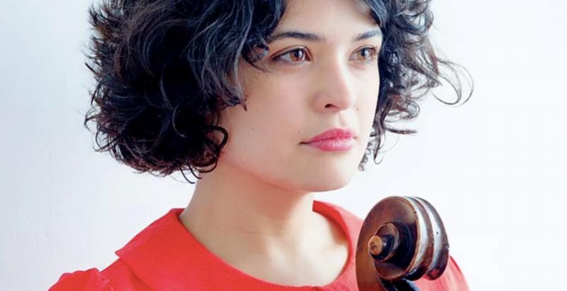 Festival Opus Pocus : Ana Carla Maza-1