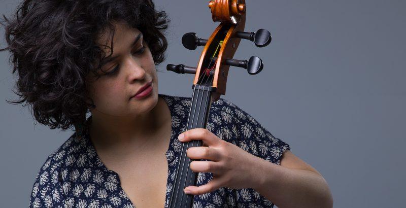 Festival Opus Pocus : Ana Carla Maza-2