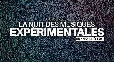 img-La nuit des musiques expérimentales #2