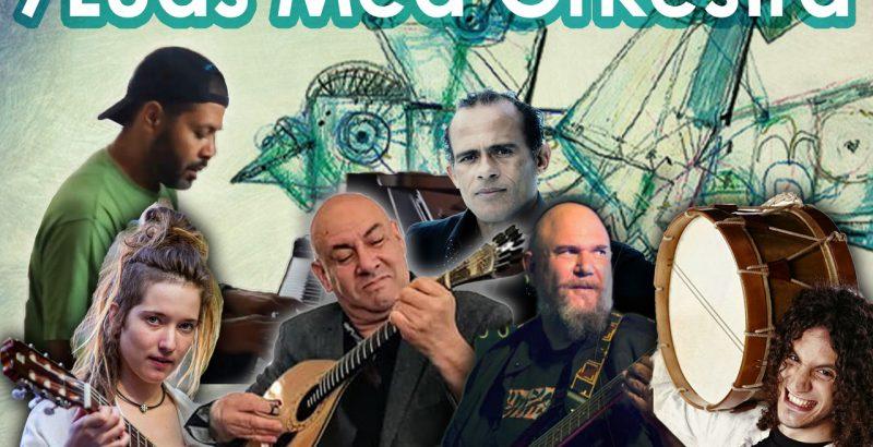 Soirée de clôture / Danyèl Waro / 7LUAS MED ORKESTRA...-2