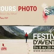 Concours photo festival film aventure réunion