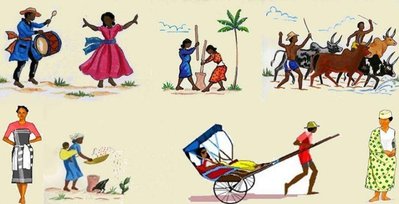 Madagascar, ses différentes ethnies