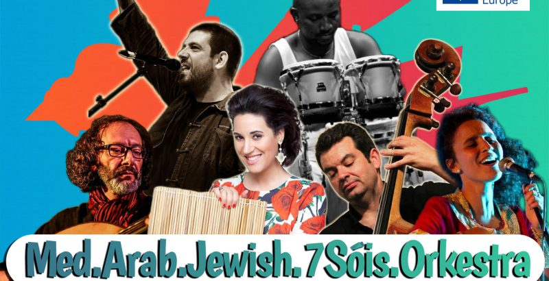 Med-Arab-Jewish 7sóis Orkestra-1