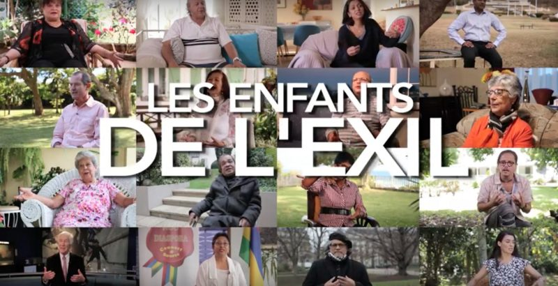Les enfants de l'exil-2