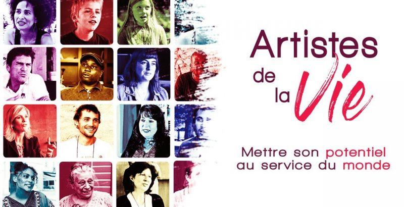 Artistes de la Vie-2