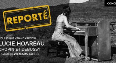img-Lucie Hoareau - Chopin et Debussy