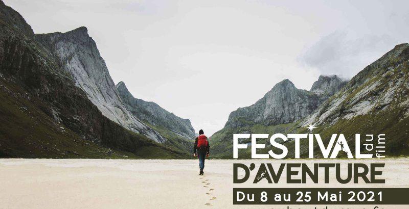 Festival du film d'aventure 2021