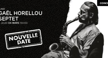 img-Gaël Horellou Septet