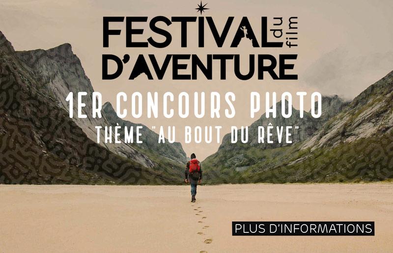 Concours photo festival du film d'aventure de La Réunion