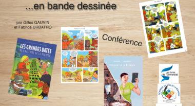 img-Ecrire l'histoire de La Réunion... en bande dessinée