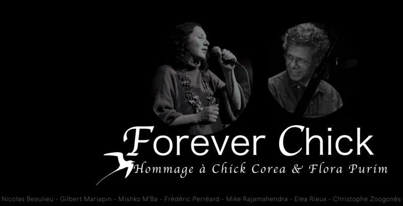 Forever Chick-2