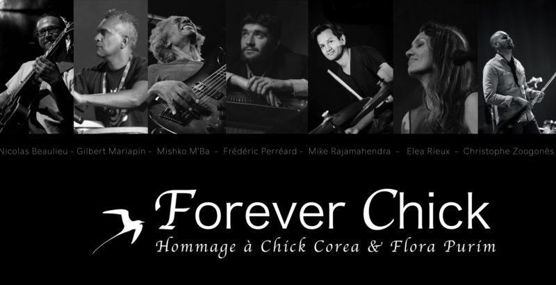 Forever Chick-1