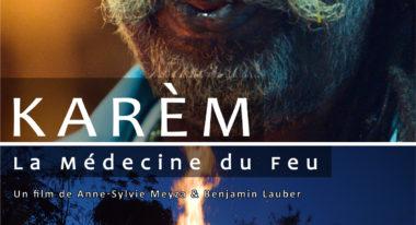 img-Karèm, la médecine du feu