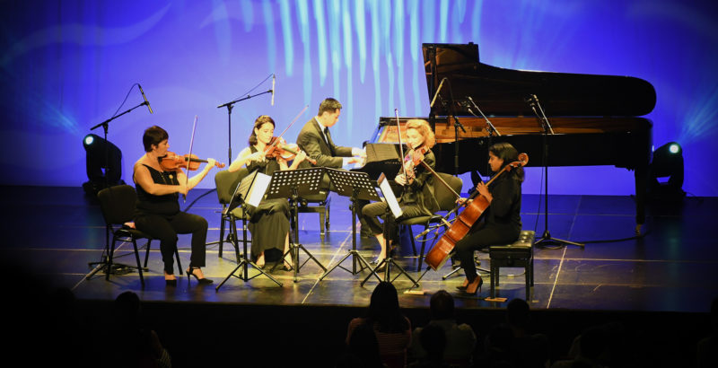 Mozart & Chopin-2