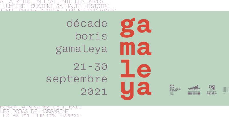 Décade Boris Gamaleya-2