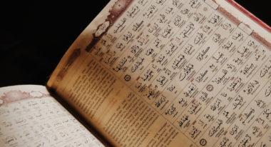 img-Il était une «foi» l'Islam à l'Île de La Réunion