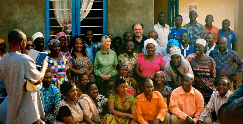 Intermèdes Nature - Jane Goodall : The Hope-3