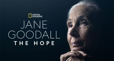 img-Intermèdes Nature - Jane Goodall : The Hope