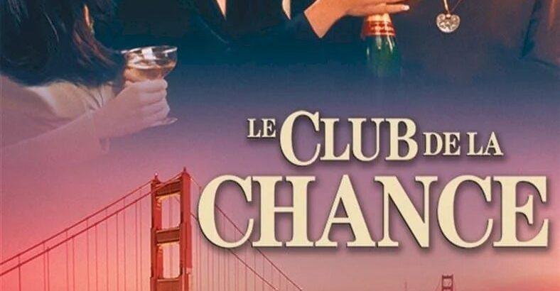 Le temps des femmes - Le club de la chance